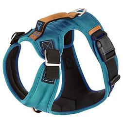 Gooby - Pioneer Dog Harness, Small Dog Head-in Harness with