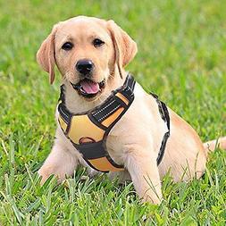 Rabbitgoo Front Range Dog Harness No-Pull Pet Harness Adjust