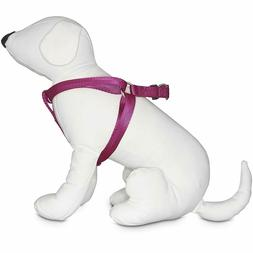 Good2Go Adjustable Berry Dog Harness, Large/X-Large By: Good