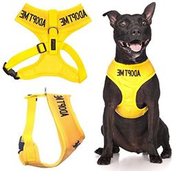 Adopt Me Yellow Color Coded Waterproof Padded Adjustable Non