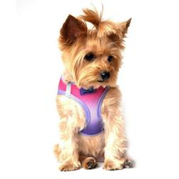 American River Choke-Free Dog Harness Ombre Collection - Ras