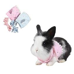 Stock Show Small Animals Outdoor Walking Vest Harness with L