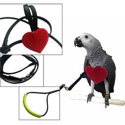 Anti-bite Flying Training Rope Parrot Birds Ultralight <font