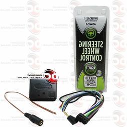 Axxess ASWC-1 Interface Adapter - Car Radio