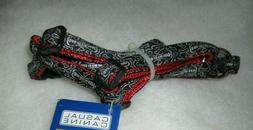 CASUAL CANINE - BAD TO THE BONE COLLARS AND HARNESSES