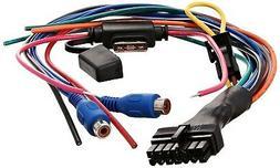 Bazooka ELA-HP-AWK Replacement Wiring Harness for ELA or ELA