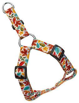 Country Brook Design® Brisk Autumn Step-In Dog Harness