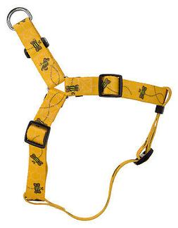 Country Brook Design® Busy Bee Step-In Dog Harness