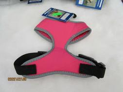 CANINE CASUAL - REFLECTIVE DOG HARNESSES