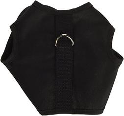 Kitty Holster Cat Harness, X-Small, Black