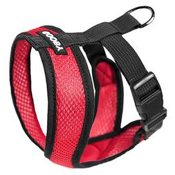 Gooby - Comfort X Head-In Harness, Choke Free Small Dog Harn