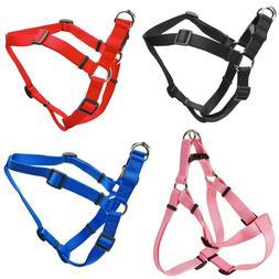 coastal dog harness adjustable girth pet outdoor