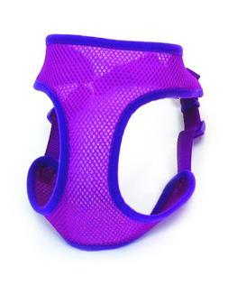 "Comfort Soft Wrap Adjustable Harness, 3/8"""