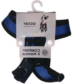 Gooby - Comfort X Head-in Harness, Choke Free Small Dog Harn