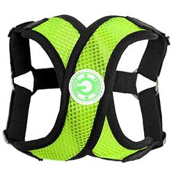 Gooby - Comfort X Step-in Harness, Choke Free Small Dog Harn