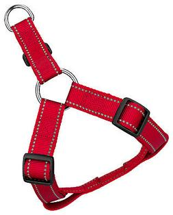 Country Brook Petz® Reflective Step-In Dog Harness