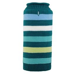 dapper stripe sweater