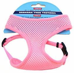 Coastal Pet Products DCP6313XXSPKB 3/8-Inch Nylon Comfort So