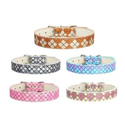 Dog Collar Leash Set For Large Dogs Pet Products <font><b>Me