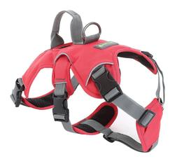 Wellver Dog Halter Harness Adjustable Vest Harness with Hand