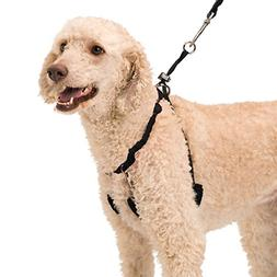 Dog Halter Non-Pull Humane Pet Training Halter Harness Detac