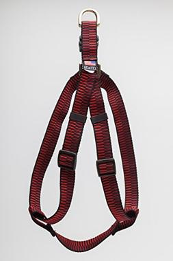 Doodlebone Dog Harness - Red Extra Small