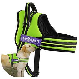 PetLove Dog Harness, Soft Leash Padded No Pull Dog Harness w