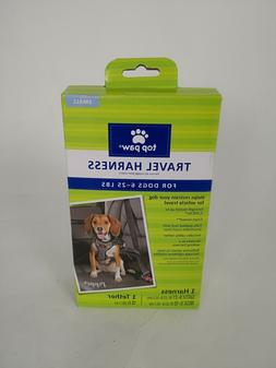 Top Paw® Travel Dog Harness size: Small