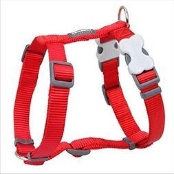 Red Dingo Red Medium Dog Harness