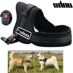 Dog Harness Padded Extra Big Large Medium Small Heavy Duty P