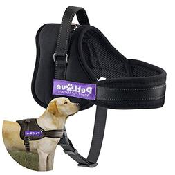 PetLove Dog Harness, Soft Leash Padded No Pull Dog Harness B
