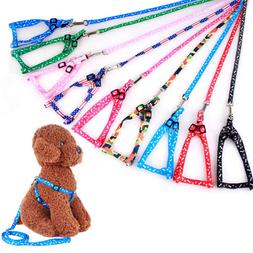 dog leash nylon running pet goods <font><b>small</b></font>