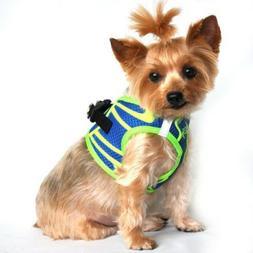 Doggie Design - Dog Puppy Harness - Neon Sport American Rive