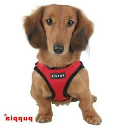 Puppia Dog Puppy Harness Soft Mesh Brand New Pick Size/Color