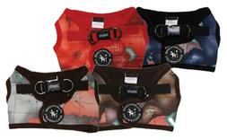 Dog Puppy Soft Harness Vest - iPuppyOne - Caribbean Pirate -