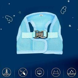 Downtown Pet Supply Best Cat Vest Harness Leash Combo Safety