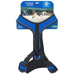 PetSafe Easy Sport Harness, Large, Royal Blue