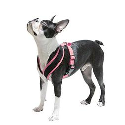 Gooby Easy Comfortable Synthetic Lambskin Choke-Free Fashion