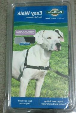 PetSafe EASY WALK Dog Puppy Training No-Pull Harness MED/Lar