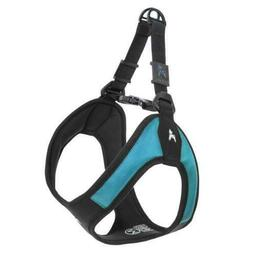 Gooby - Escape Free Easy Fit Harness, Small Dog Step-In Harn