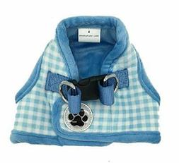 Lanyar Fleece Soft Vest Harness No Pull Harness