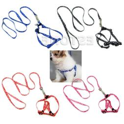 <font><b>Small</b></font> Dog Pet Puppy Cat Adjustable Nylon