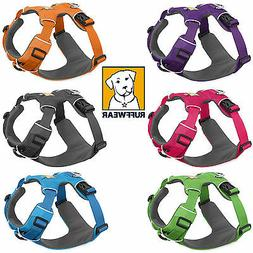 Ruffwear Front Range dog harness - NEW 2017 design - 6 colou