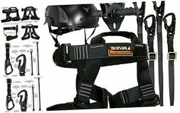 Fusion Climb Tactical Edition Adults Commercial Zip Line Kit