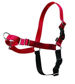 Gentle Leader Easy Walk Harness  Red