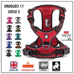 Genuine Truelove Dog Harness No-Pull Strong Adjustable XS S