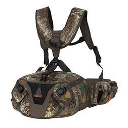 Timber Hawk Gut Hook Yoked Shoulder Harness Adjustable Strap
