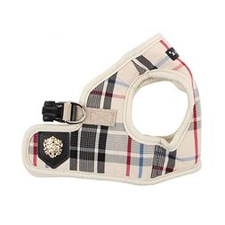 Puppia Junior Harness B, X-Large, Beige
