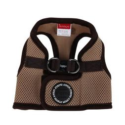 PUPPIA International Puppia Harness Soft B Vest BEIGE Large