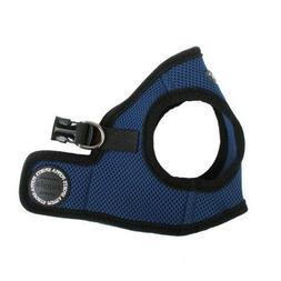 PUPPIA International Puppia Harness Soft B Vest ROYAL BLUE X